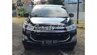 2019 Toyota Kijang Innova Venturer V