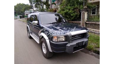2004 Ford Everest Xlt - Nego sampai deal