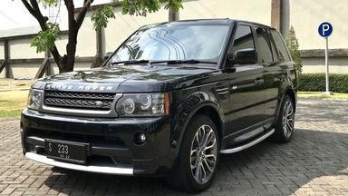 2011 Land Rover Range Rover Sport SPORT - Istimewa Siap Pakai