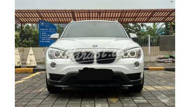 2015 BMW X1 18i sdrive xline - Siap Pakai