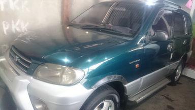 2000 Daihatsu Taruna CSX - Murah Berkualitas