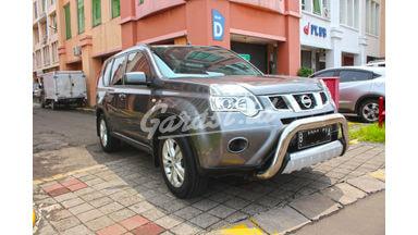 2013 Nissan X-Trail ST - Istimewa