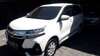 2019 Daihatsu Xenia R Deluxe