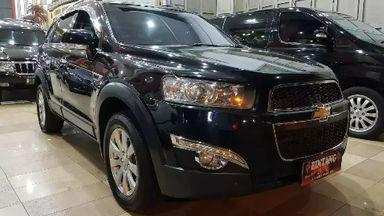 2011 Chevrolet Captiva DIESEL - Bekas Berkualitas