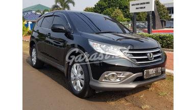 2012 Honda CR-V 2.0 at - Kondisi Ok & Terawat