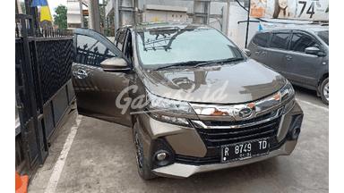 2019 Daihatsu Xenia R - Take Over Kredit