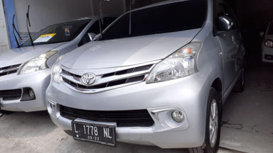 2012 Toyota Avanza G - Siap Pakai & Nego