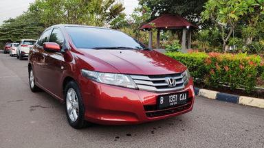 2010 Honda City S - Dp rendah hanya 5 jt