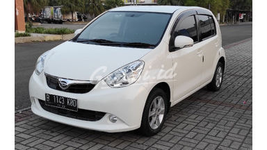 2012 Daihatsu Sirion D - Murah Jual Cepat Proses Cepat