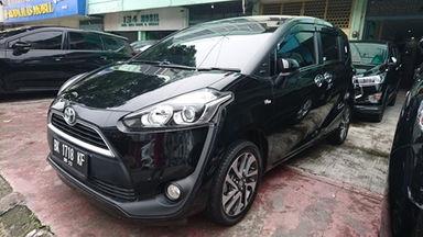 2017 Toyota Sienta V - Siap Pakai Mulus Banget