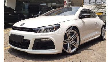 2013 Volkswagen Scirocco R TSI - Istimewa Siap Pakai