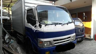 2009 Toyota Dyna BOX - SIAP PAKAI !