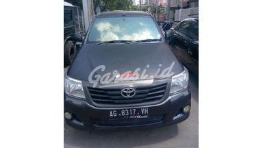 2012 Toyota Hilux Pickup - Nyaman Terawat