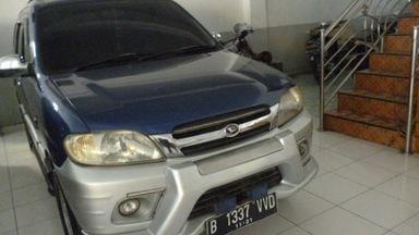 2004 Daihatsu Taruna MT - Siap Pakai Mulus Banget