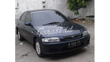 1997 Mazda Familia 1.8 - Unit Bagus Bukan Bekas Tabrak