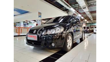 2012 Suzuki Sx4 Hatchback E CVT