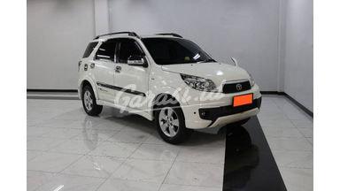 2014 Toyota Rush S TRD Sportivo