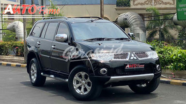 2012 Mitsubishi Pajero Sport Dakar - Perfect Condition