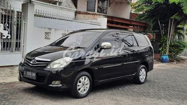2008 Toyota Kijang Innova G