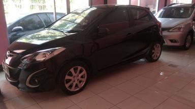 2013 Mazda 2 - Siap Pakai Mulus Banget
