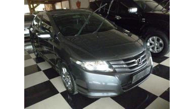 2010 Honda City I-VTEC - Kondisi Mulus