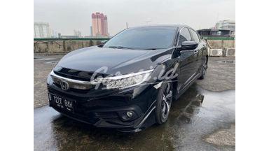 2017 Honda Civic - Harga Istimewa