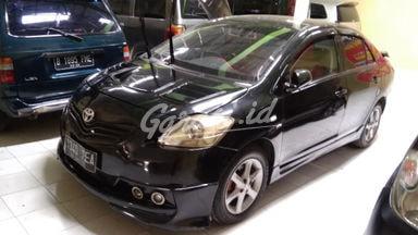 2009 Toyota Vios G - Terawat Siap Pakai