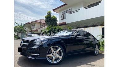 2013 Mercedes Benz CLS CLS 350 AMG CLS350 - Super Istimewa