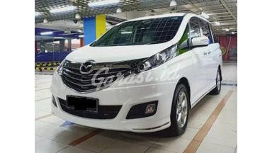 2013 Mazda Biante SKYACTIV - Siap Pakai