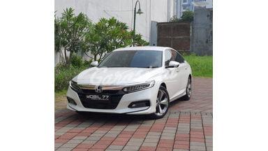 2019 Honda Accord Turbo