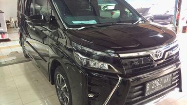 2018 Toyota Voxy - Mulus Terawat Mewah