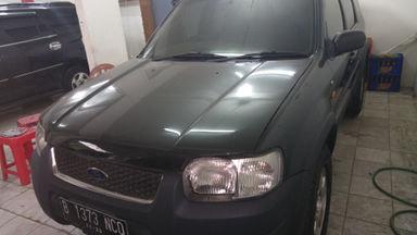 2004 Ford Escape XLT - Siap Pakai