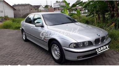 1997 BMW 5 Series 528i - Murah Berkualitas
