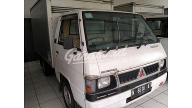 2013 Mitsubishi Colt BOX - Terawat Siap Pakai