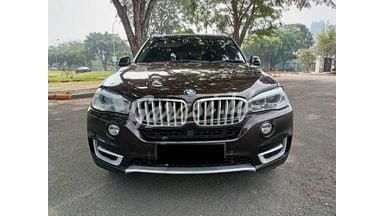 2015 BMW X5 REDWINE 3.5