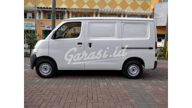 2014 Daihatsu Gran Max Blindvan Ac - Surat Lengkap