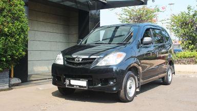 2010 Daihatsu Xenia LI - Harga murah bersahabat