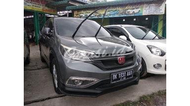 2014 Honda CR-V 2.4 - Terawat Mulus