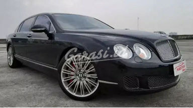 2011 Bentley Flying Spur W12 AWD - Istimewa Siap Pakai