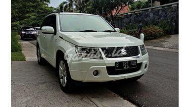 2012 Suzuki Grand Vitara jlx