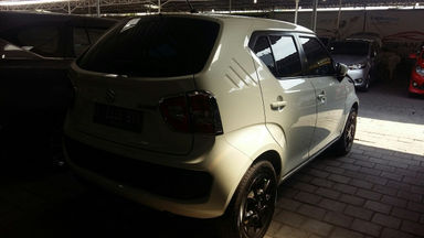 2013 Suzuki Ignis 1.2 - Barang Istimewa (s-7)