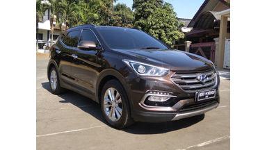 2015 Hyundai Santa Fe limited - Murah Berkualitas