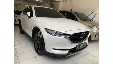 2017 Mazda CX-5 Elite - Istimewa Siap Pakai