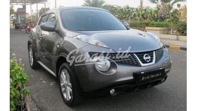 2012 Nissan Juke RX - Good Kondisi