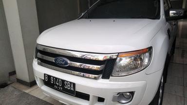 2012 Ford Ranger xlt - Istimewa Siap Pakai