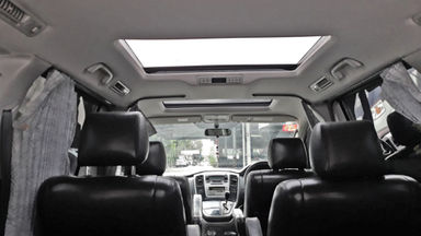 2005 Toyota Alphard G - Istimewa Siap Pakai Di Utamakan Lihat Mobil (s-6)