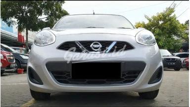 2014 Nissan March 1.2 - Mobil Pilihan