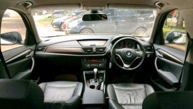 2014 BMW X1 sDRIVE AT - istimewa (s-4)