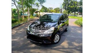 2015 Nissan Grand Livina SV - Mobil Pilihan