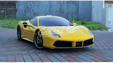 2020 Ferrari 488 GTB - Good ConDition Like New